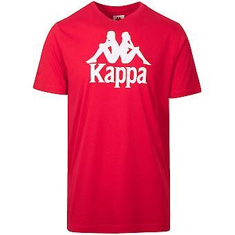 Kappa Kappa Red Authentic Essential T-Shirt