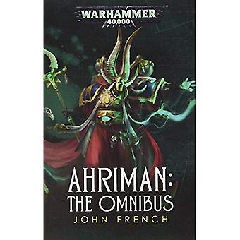 Ahriman: L'Omnibus