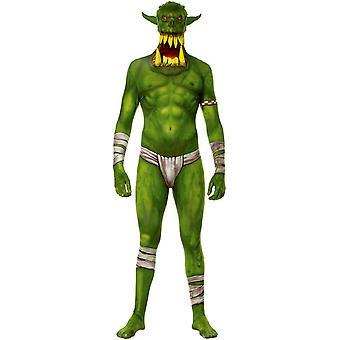 Morph Jaw Dropper Child Costume