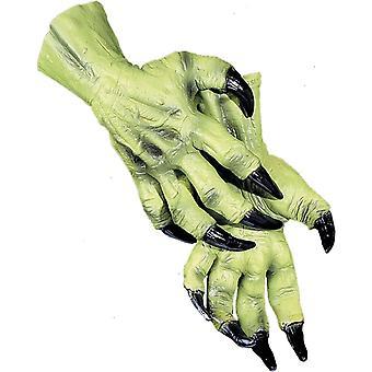 Heks hænder