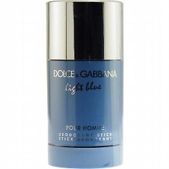 D & G LIGHT BLUE Deodorant stick 75 ml