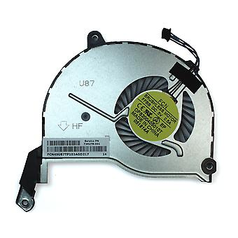 HP Home 15-F019DX Compatible Laptop Fan
