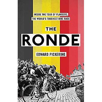 O Ronde - dentro mais difícil corrida de bicicleta do mundo por Edward Pickering
