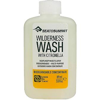 Sea to Summit Wilderness Wash Citronella 1.3OZ