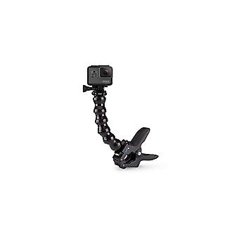 GoPro Clamp with Flexible Arm (To Fit Objects 0.6cm-5cm in Diameter)