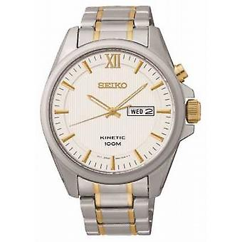 Seiko Mens Kinetic SMY161P1 klocka