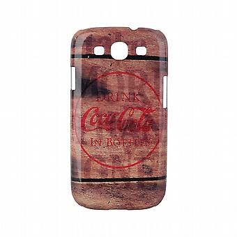 Coca Cola Cases Cover unisex brown