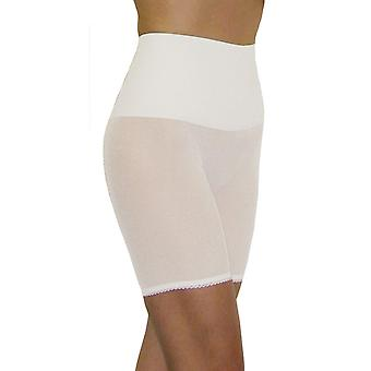 Rago style 9149 long leg wide band thigh slimmer