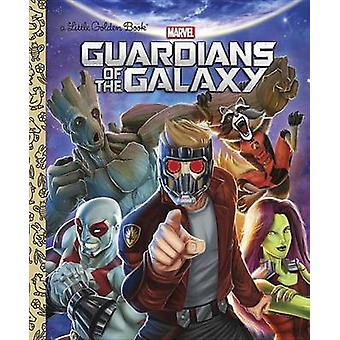 Guardians of the Galaxy (Marvel - Guardians of the Galaxy) by John Saz