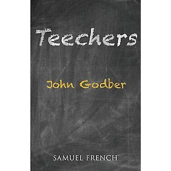 Teechers by John Godber - 9780573016783 Book