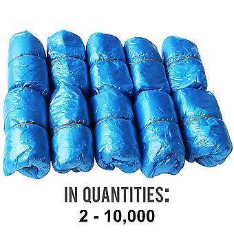 PremiumEntsorgung Overshoes-Pack von 100