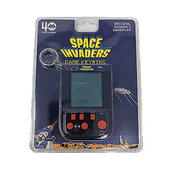 Space Invaders Jeu Keyring