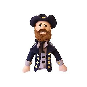 Fingerpuppe - UPG - Grant Soft Doll Spielzeug Geschenke lizenziert neu 0925