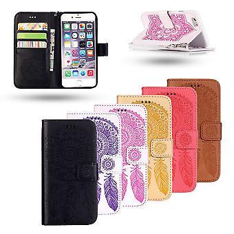 IPhone 7 plus/8 plus Wallet Case/cover