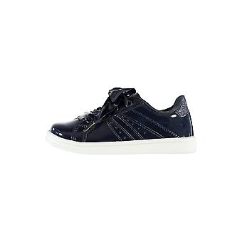 Fabric Kids Mezlo Low Trainers Athletic Training Shoes Sneakers Infants