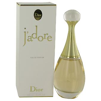 JADORE von Christian Dior Eau De Parfum Spray 3.4 oz/100 ml (Frauen)