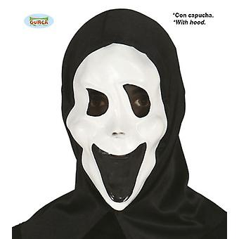 Guirca Pvc Killer Face Mask (Babies and Children , Costumes)