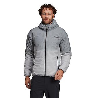 adidas Terrex Windweave Insulated Hooded Jacket  - AW19