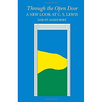 Through the Open Door: A New Look at C. S. Lewis