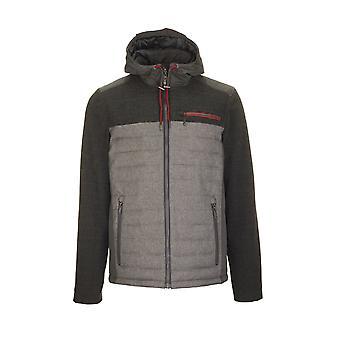 killtec Men's Hybrid Jacket Nembro