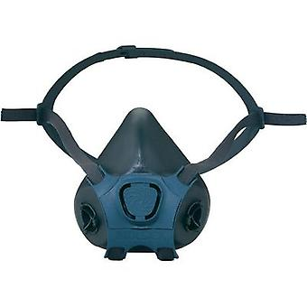 Moldex 700201 EasyLock® 7002 re-usable half mask, size M