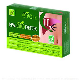 Intersa Bio Detox 20 Amp Hepa Bipole (Diet , Supplements)