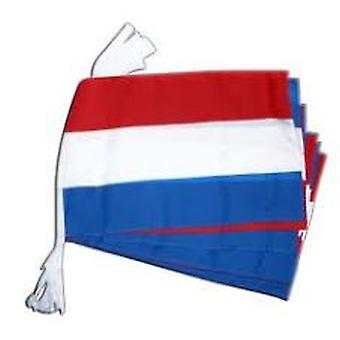 Holland Bunting 6m 20 Flag