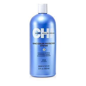 CHI Ionic farve Protector System 2 fugtgivende balsam 950ml/32 ounce