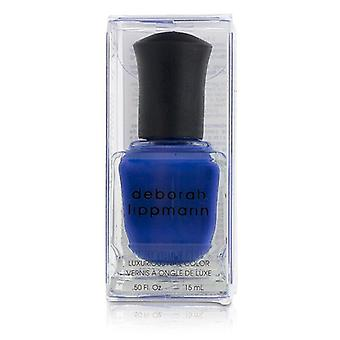Deborah Lippmann Luxurious Nail Color - I Know What Boys Like (Playful Periwinkle Creme) 15ml/0.5oz