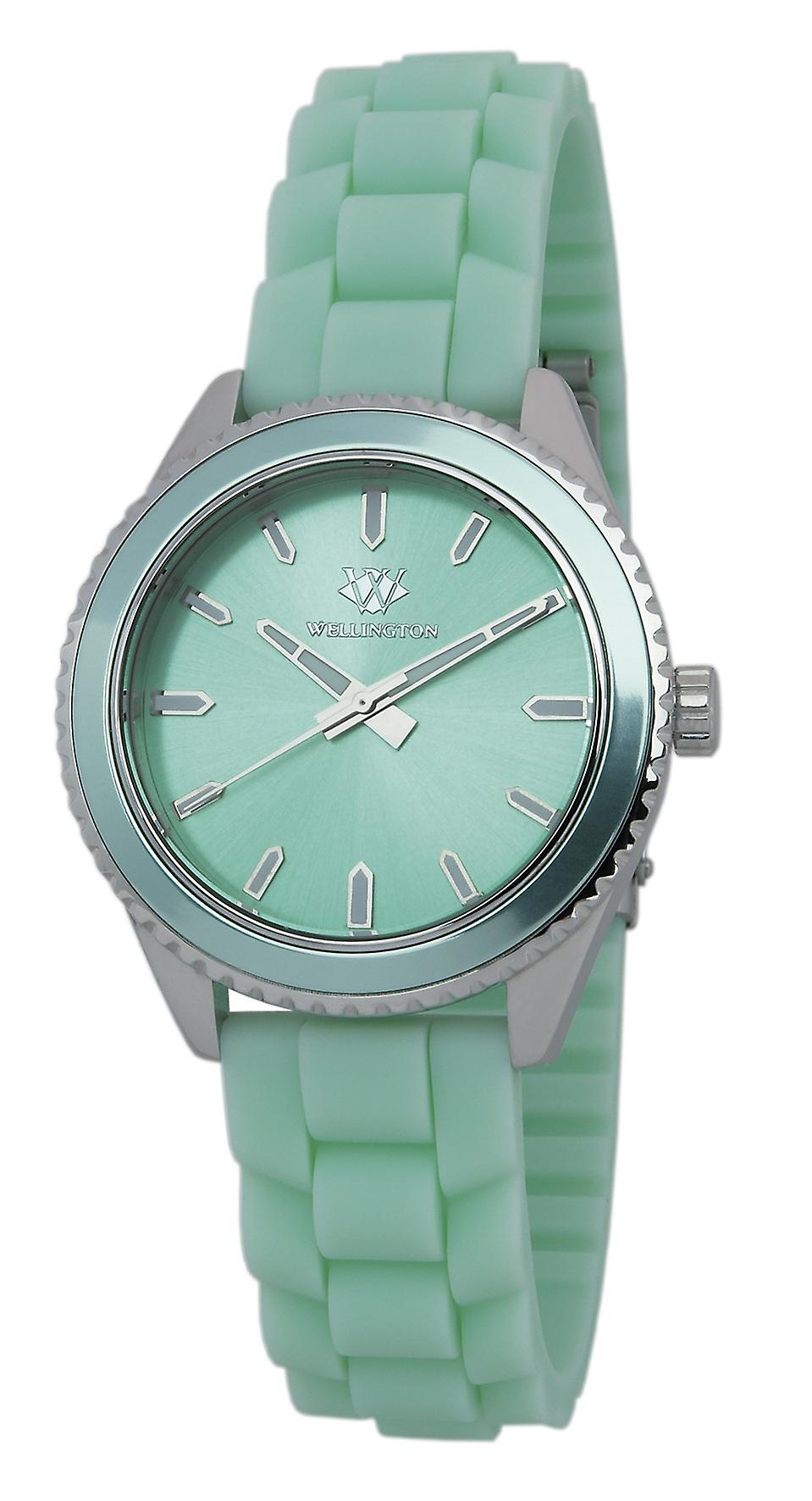 Wellington Karamea WN508-190C - Ladies Quartz Watch