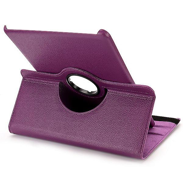 Cover 360 degrees purple bag for Samsung Galaxy tab S 10.5 T800