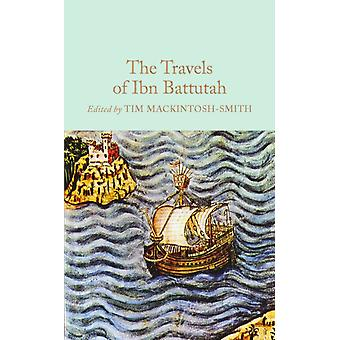 Travels Of Ibn Battutah by Battutah Ibn