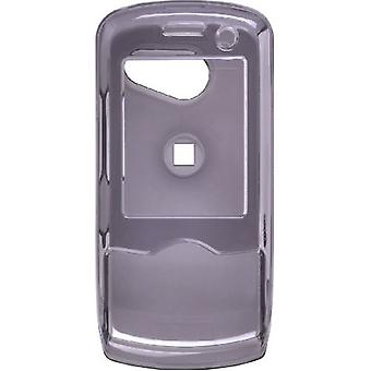 Wireless Solutions Snap-On Case for LG LX370 - Smoke
