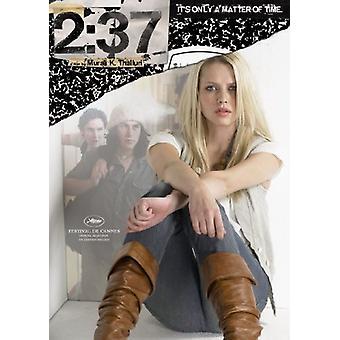 2:37 [DVD] USA import