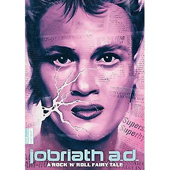 Jobriath - Jobriath a.D. [DVD] USA import