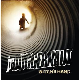 Jr.Juggernaut - heksens hånd [Vinyl] USA importerer