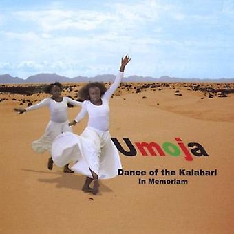 Umoja - Tanz der Kalahari [CD] USA import