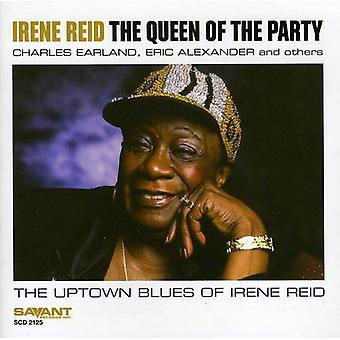 Irene Reid - dronning af part [CD] USA importen