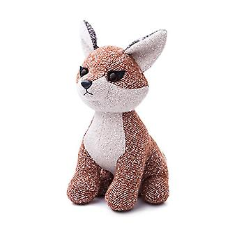 Aurora World Fabbies Fox Plush Toy 11