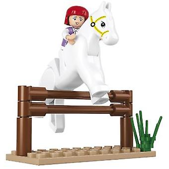 Sluban Girl'S Dream Caballo M38-B0517 (Toys , Constructions , Characters And Animals)