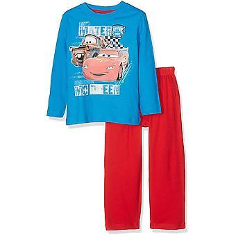 Jongens Disney Cars Lightning McQueen Long Sleeve pyjama's Set