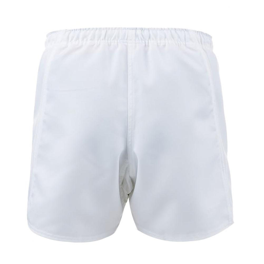 CCC advantage match rugby short [white]
