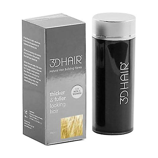 3DHair Natural Hair Building Fibres Blonde 10g