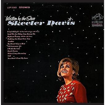 Skeeter Davis - Written by the Stars [CD] USA import