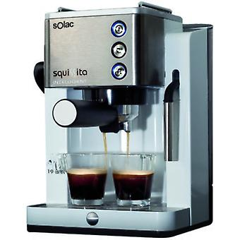 Solac Expresso coffee squissita intelligent CE4492
