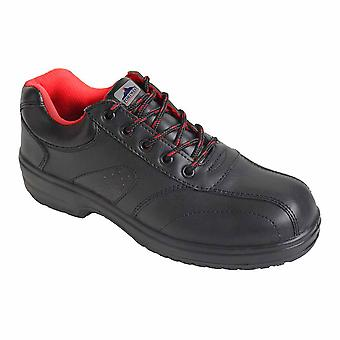 Portwest - Steelite Damen arbeiten Sicherheit Schuh S1