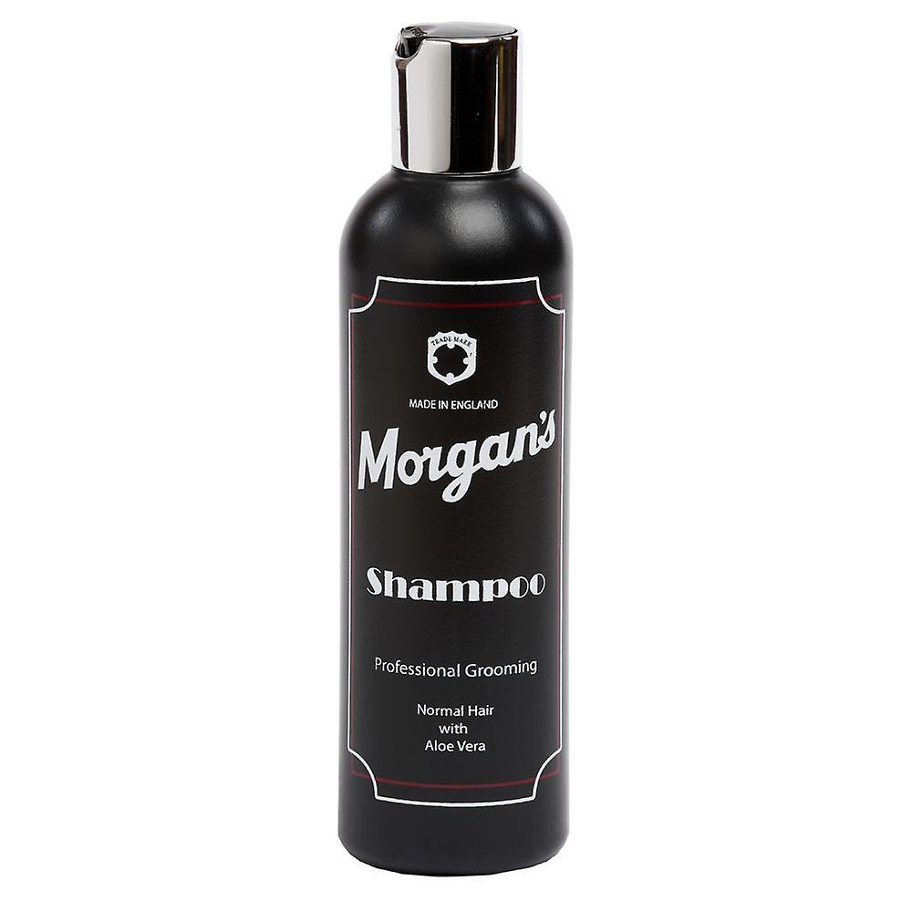 Morgan's Shampoo 250ml