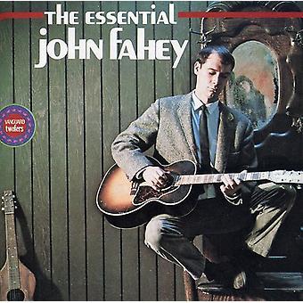 John Fahey - essentiële [CD] USA import
