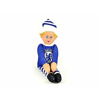 Chelsea FC Official Football Christmas Team Elf