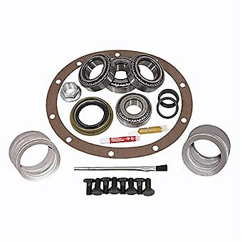 Yukon (YK M35-30) Master Overhaul Kit for AMC Model 35 Differential with 30-Spline Upgraded Axle